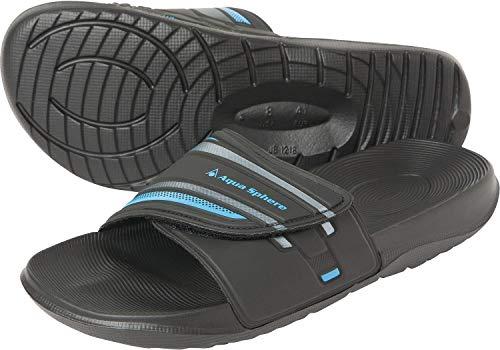Aqua Lung Sport Domino ADJ Black ROYAL Blue - 41