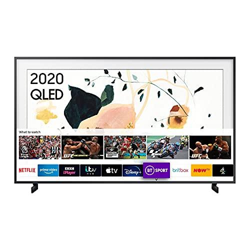 Samsung 32 inch The Frame Art Mode QLED Full HD HDR Smart TV