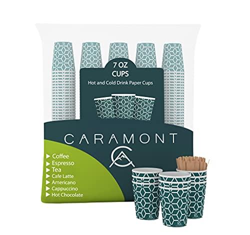 Vasos Plastico Cafetera vasos plastico  Marca Caramont