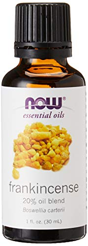 NOW FOODS ESSENTIAL OIL FRANKINCENSE, 1 FZ