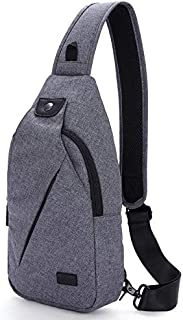 546e8f781b1b Grey Waist Bags: Buy Grey Waist Bags online at best prices in India ...