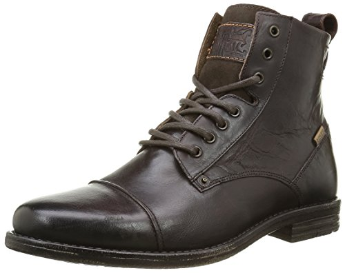 Levis Stiefeletten Emerson Lace Up