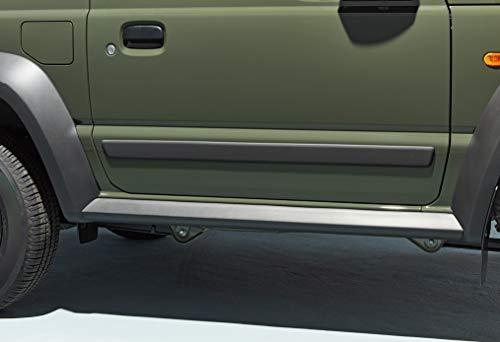 per Chevrolet Cruze FSXTLLL Auto Adesivi Decorativi per Gonna Adesivi