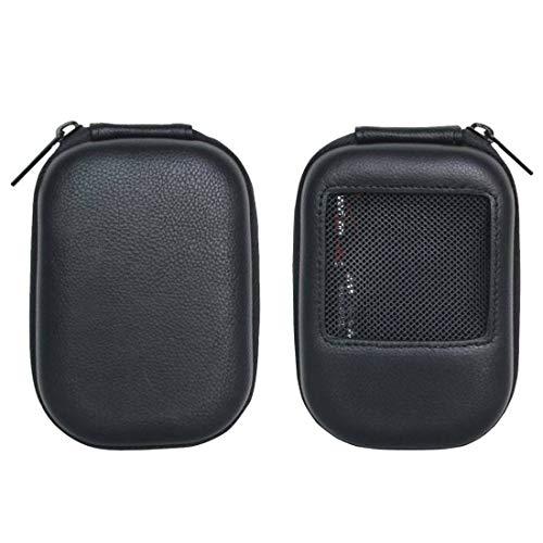 ROME TECH 범용 모바일 핫스팟 파우치-ELLIPSIS JETPACK   MIFI6620L   4G LTE 모바일 용 견고한 휴대 케이스-검정색