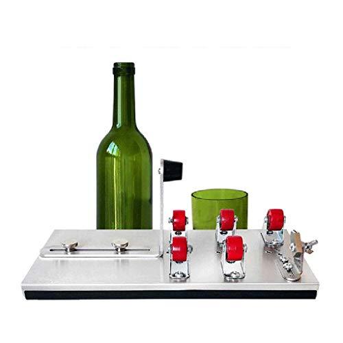 ZLH Edelstahl-Flaschenschneider-Flaschenschneider-Flaschenschneiderwerkzeug aus Edelstahl