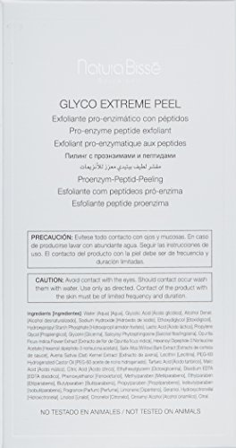 Diamond Glyco Extreme Peel Ingredients