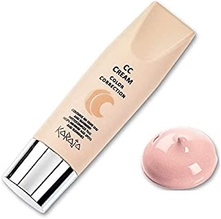 Karaja CC Color Correction Cream No. 1 Light Pink 30ml, Pack Of 1
