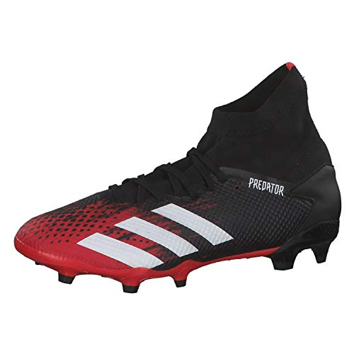 10. Adidas Men's Predator 20.3 Fg Football Shoes