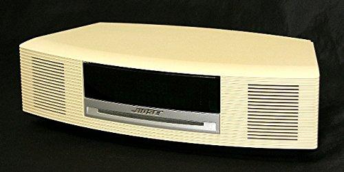 BOSE ボーズ AWRCCC Wave Music System ウェーブミュージックシステム プラチナムホワイト