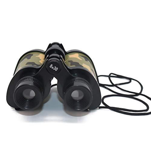 Best Deals! Children in Outdoor Mini Binoculars Telescope Scope Camouflage Toy Kids Boy Portable Gif...