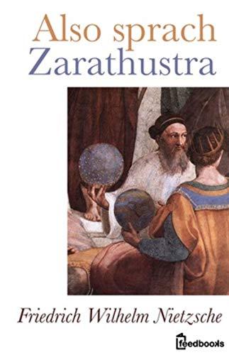 Also sprach Zarathustra (English Edition)