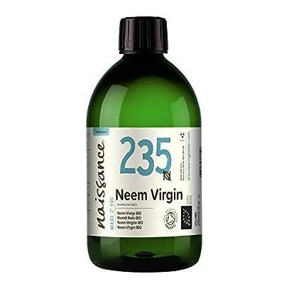 Naissance Aceite Vegetal de