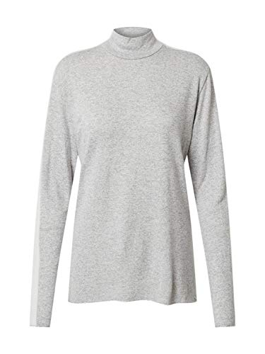 KEY LARGO Damen Pullover Silbergrau L