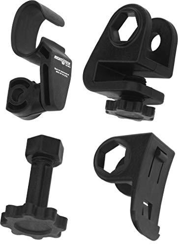 Nightstick NS-HMC6 accesorio para linterna, color negro