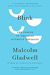 book title image of Blink: The Power of Thinking Without Thinking