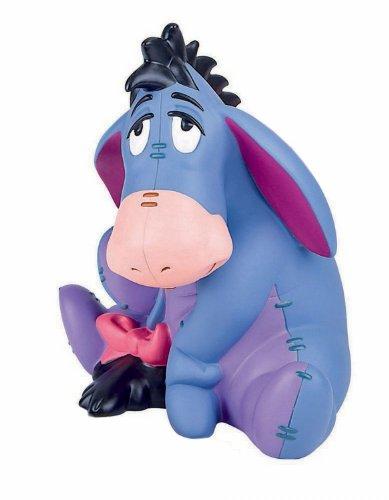 Bullyland 12224 - Spardose, Walt Disney Winnie Puuh I Aah, ca. 18 cm