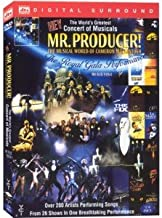 Hey, Mr.Producer! (Region code : all) (Korea Edition)