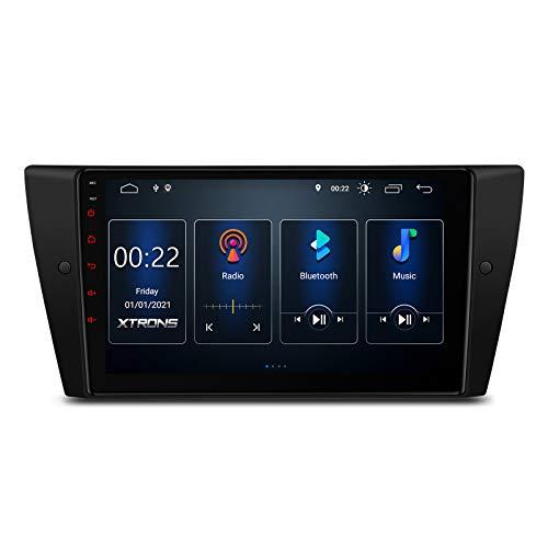 AUTORADIO 9' XTRONS HD Android 8.1 per BMW 3 Series E93 E92 E91 E90