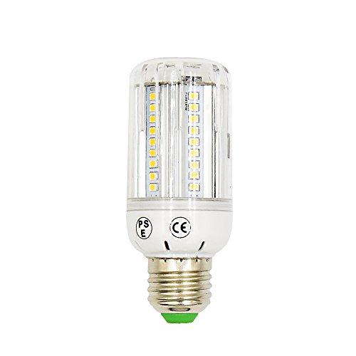 Bonlux E27 LED Bewegungssensor und Dämmerungssensor Lampe 11W Kaltweiß 6000K Bewegungssensor Lampe 1000 Lumen 220V LED Sensor Leuchtmittel wie 100W Halogenbirne