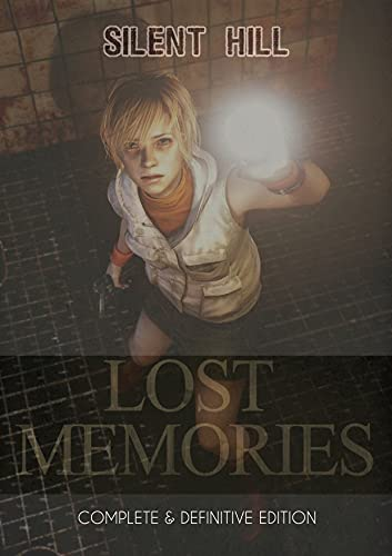 Silent Hill : Lost Memories (English Edition)