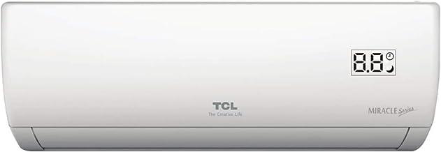 TCL Split C/H 21,600 BTU