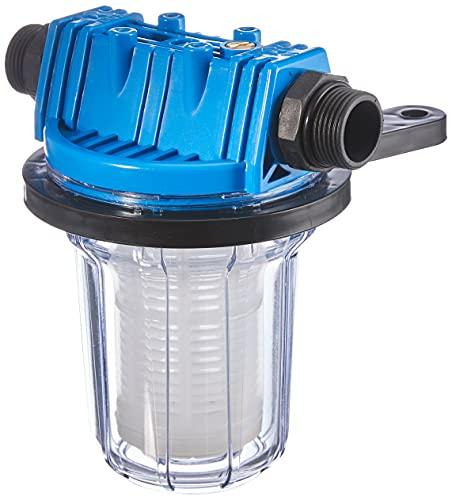 Güde 94460 Filtro dell'Acqua, Blu