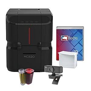 Bodno Matica MC320 ID Card Printer