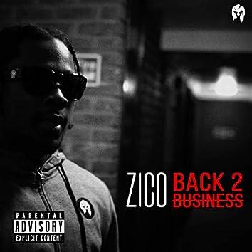 Zico Back 2 Business