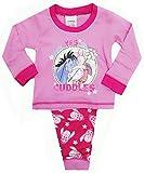 Baby Girl Minnie Mouse Winnie The Pooh Dumbo Pyjamas Character Disney (Eeyore & Piglet, 9-12 Months)