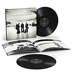 All That You Can't Leave Behind - 20th anniversary