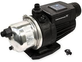 Grundfos MQ3-35 (96860201) Pump, 230V 3/4 HP Multistage Pressure Booster Self-Priming
