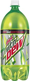 Diet Mountain Dew, 2 Liter