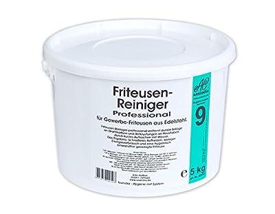 Nettoyant professionnel pour friteuse 5 kg