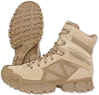 Bates Velocitor V-Frame Athl Lace-Up Military Boot