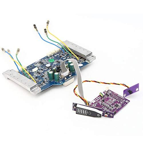 Okuyonic Control de empuñadura Antideslizante y silencioso Controlador de la Placa de transmisión Resistencia Total a la fricción