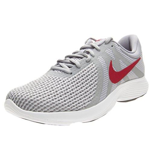 Al por mayor Descuento grisesNegras Nike Revolution 4