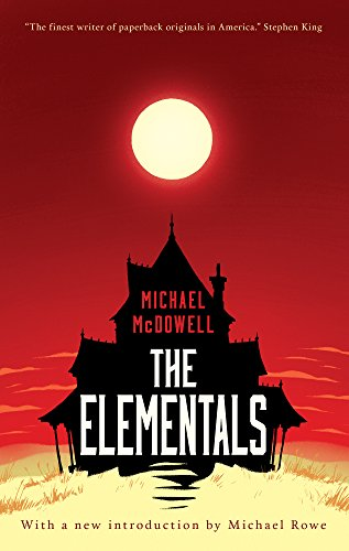 The Elementals (English Edition)