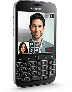 BlackBerry Classic - 16GB, Black