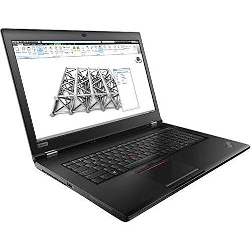 Lenovo ThinkPad P73 Mobile Workstation 17.3