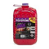 Toyotomi Bidón parafina MAX 20 litros, Violeta