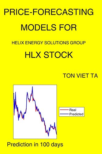 Price-Forecasting Models for Helix Energy Solutions Group HLX Stock