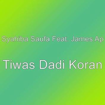 Tiwas Dadi Koran