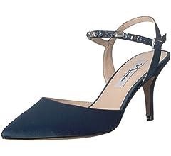 Amazon.com   NINA Women's Tonya Pump