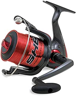 comprar comparacion SHIZUKA Carretes de Pesca Embobinado SK6 6000 6000 Spinning Boloñesa Feeder Trucha Rio