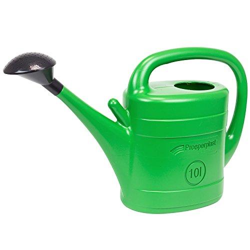 10L regadera con ducha Spring Boquilla Jarra Color Verde plaste Cuidado