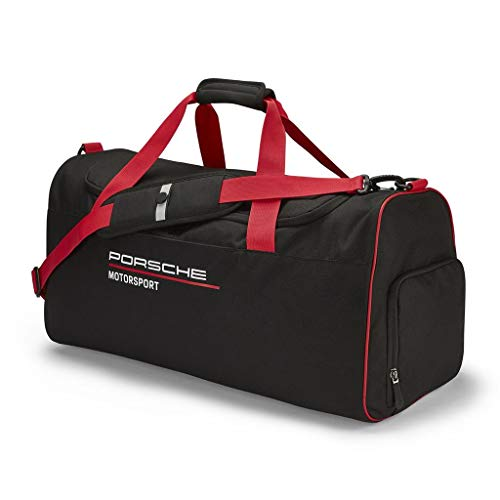 Porsche Motorsport Sports Bag Weekender