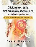 Disfunción de la articulación sacroilíaca y síndrome piriforme (Medicina)