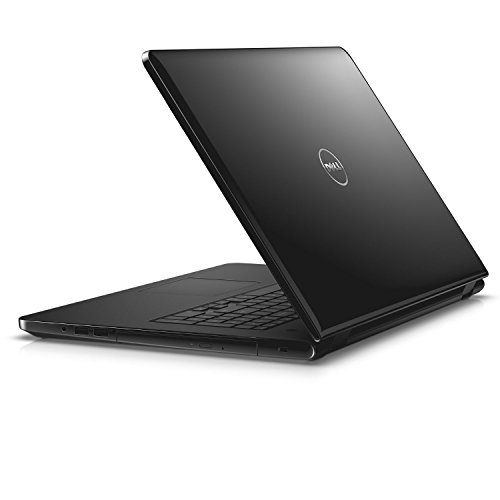 "2017 Dell Inspiron 17 5000 17.3"" HD+ High Performance Laptop PC, Intel Core i3-5015U Processor 2.1GHz, 4GB RAM, 500GB HDD, DVDRW, Webcam, WLAN, HDMI, Bluetooth, Windows 7 Professional"