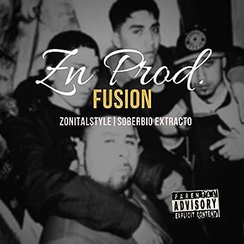 Fusión (feat. soberbio extracto)