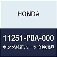 Genuine Honda 11251-P0A-000 Oil Pan Gasket